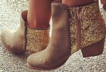 shoooes / by Amy Renee