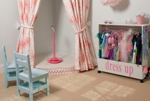 Playroom / by Amber Hickman