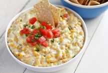 Recipes - Appetizers and Party Food / by Jessica Gorman
