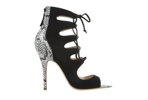 Pre-Fall 2013 Shoes