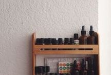 e s s e n t i a l   o i l s / Essential Oils / by Together In Love Handmade