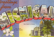 """Sweetie-licious Themes / Every once and a while we put up different themes... our current theme is """"Summer in Michigan!"""""""