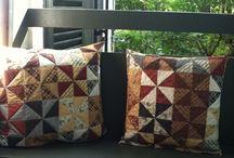 Quilt & Sew & Crosstitch & Crochet / by Samantha Halliburton