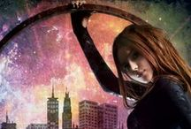 The Star Thief / New Adult Space Opera