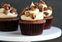 Recipes - Sweets (cupcakes / cake) / by Jessica Gorman