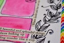 Art Journal: DLP 2014