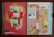 journaling / by Amy Renee