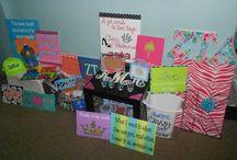 sorority_gifts / by Amy Renee