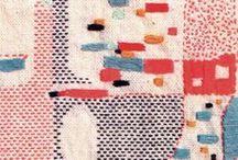 TEXTIL / gráfico textil