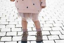 children's fashion. / by Julie Goffin