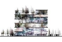 Architecture_Drawings / by Amy Renee