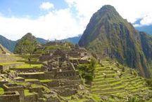 Peru / A viagem até o Macchu Picchu nos leva a conhecer os encantos do Vale Sagrado dos Incas, no entorno de Cusco. Além da própria cidade perdida, Macchu Picchu, e da gostosa Cusco, há diversos passeios interessantes na região, que nos fazem entender o povo e os costumes nos Andes peruano.
