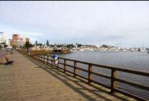 Uruguai / Imagens deste belo País
