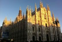 Itália / Um pouco deste país. Veja lindas paisagens e cidades belissimas