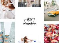 My Blog: MoodBoards