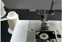 Sewing Goodness / by Ashten Swartz