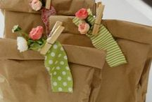 Unique Gift Ideas / by Ashten Swartz
