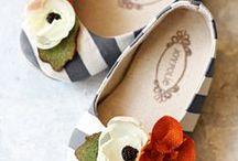 Shoes for Littles / by Ashten Swartz