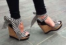 Lets Get Some Shoes..... / Heeeeello  Loooovaaahhhh / by Mallory Wilhite