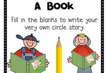 First Grade Reading and Writing ideas / by Jane Miramontez