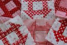 Quilts of Days Gone By