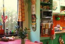 kitchen / by Stacy Severson