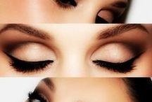 Makeup / by Zhekinan Gene Garingan