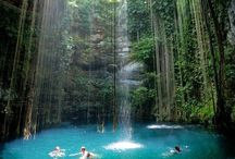 Travel / Amazing places from around the world