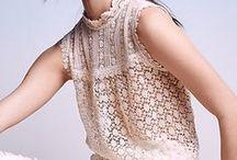 Fashion Forward / by Dena Abdallah