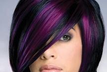 Hair / by Karen de Goede