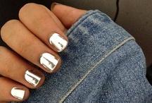 Nails / by Karen de Goede