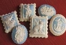 amazing cookies / by Karen de Goede