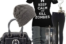 My style / Stuff I would totally wear / by Kathleen Crouse-Bradley