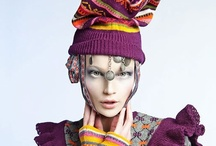 Intrigue Fashion / by Jeeva Vijay Prasath
