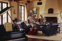 Home Decor Ideas / by Jess K.