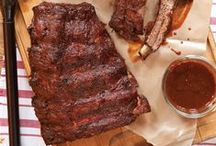 BBQ Palooza / by Taste of the South Magazine - Southern Recipes, Comfort Food, Cast-Iron Cooking