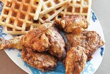Taste Recipes Y'all Have Tried! / by Taste of the South Magazine