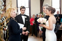 wedding: ceremony - what you should know / Everything you need to know about a wedding ceremony, but were afraid to ask. (wedding ceremony)