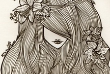 Lovely, Luscious Hair / by Shana McKibben