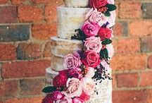 Naked half dressed cake ideas