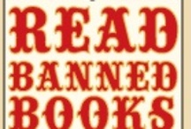 Banned Books Week / by Marion County Public Library System