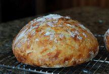 Recipes: Breakfast, Bread & Fruit / by Jess K.