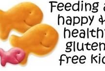 Gluten free / by Jess K.