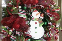 Christmas!!! / by Alex Kennedy