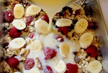 Breakfast & Brunch /   / by Amber Schroeder