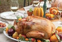 Holiday Cooking  / by Taste of the South Magazine