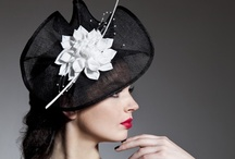 Hats / by Isabel Gueller