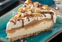 Peanut Butter Recipes / by Crysta Kern