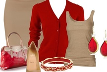 Fashion for the Office / by Leticia Sanchez-McComb