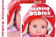 Pregnancy, Childbirth, Infancy, and Breastfeeding